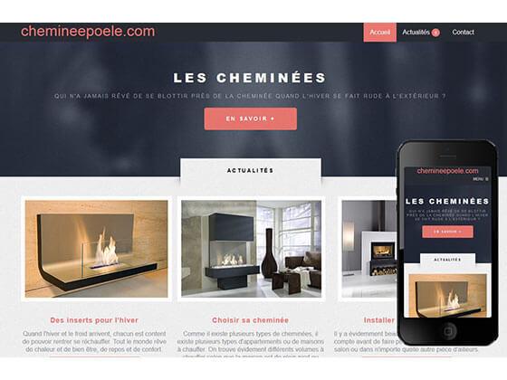 chemineepoele.com
