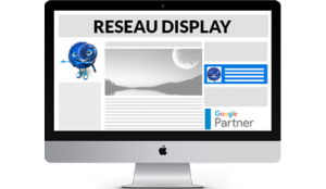 Réseau display de Google