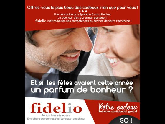 Emailing fidelio